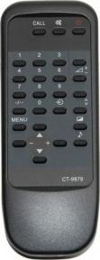 Пульт CT-9879 для Toshiba