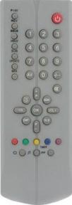 Пульт 14272TDS NEW TV для телевизора BEKO