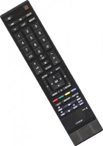 Пульт CT-90345 LCD для Toshiba