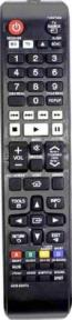 Пульт AH59-02407A, AH59-02405A для кинотеатра SAMSUNG HT-E5530K