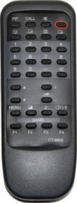 Пульт CT-9856 для Toshiba