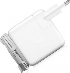 Адаптер питания для Apple MagSafe 1 L-Tip 60Вт 3,65А 16,5В