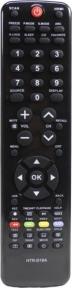 Пульт для Haier, Polar, Akai HTR-D18A LCD TV
