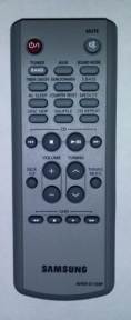 Пульт AH59-01159P, G оригинальный для телевизора SAMSUNG