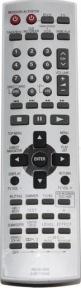 Пульт EUR7722040 оригинальный для телевизора PANASONIC