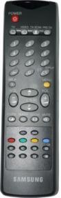 Пульт AA59-10093H оригинальный для телевизора SAMSUNG