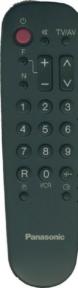 Пульт EUR501302 (05) оригинальный для телевизора PANASONIC