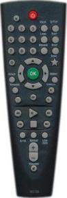 Пульт RC 138, DV138SI DVD для BBK