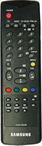 Пульт AA59-10076P оригинальный для телевизора SAMSUNG