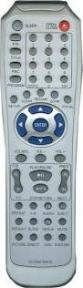 Пульт DV VKM 1440SI (DVD) для плеера ELENBERG