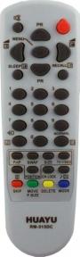 Пульт универсальный HUAYU Daewoo RM-515D TV