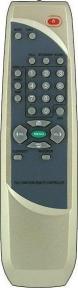 Пульт RC-2201, 2210 для телевизора ПОЛАР