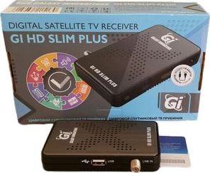 Спутниковый ресивер Galaxy Innovations HD Slim Plus