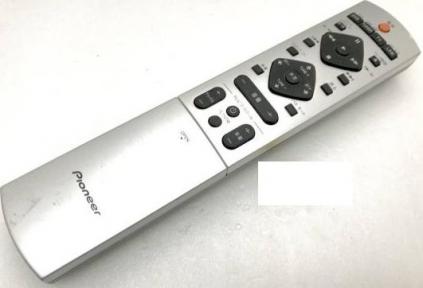 Пульт XXD3094 DVD, TUNER, TV оригинальный для видеотехники PIONEER