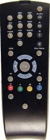 Пульт для Grundig TP-150С TV