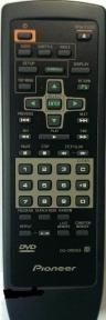 Пульт CU-DV053 оригинальный для видеотехники PIONEER
