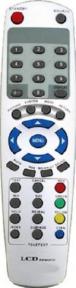 Пульт SITRONICS LCD-1502