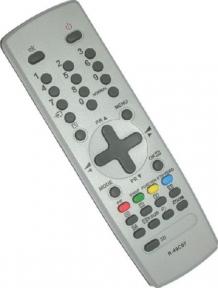 Пульт R-49C07 TV LCD для Daewoo