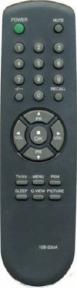 Пульт 105-230A для телевизора GOLDSTAR