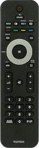Пульт RC 2422 5490 1834 LCD TV для телевизора PHILIPS