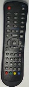 Пульт H-LCDVD2200 TV/DVD для видеотехники HYUNDAI, SUPRA, DEX LT202