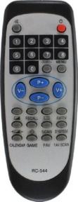 Пульт RC-544 для телевизора ORION