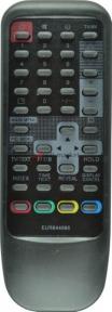 Пульт EUR644666 для телевизора PANASONIC