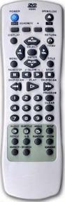 Пульт DVD 377 для видеотехники LG