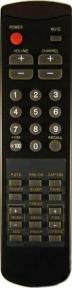 Пульт 3F14-00034-А10 TV для Samsung
