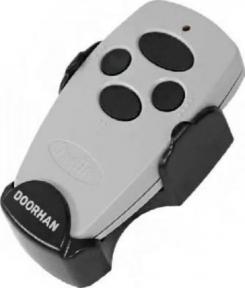 Пульт беспроводной DoorHan Transmitter 4