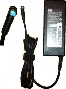 Блок питания для ноутбука HP 19,5V 4,62A 4,5x3,0 мм + сетевой кабель