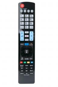 Пульт для LG AKB73756564, AKB73756565 LCD TV 3D