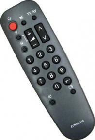 Пульт EUR501310 для телевизора PANASONIC