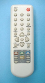 Пульт TV-2108 для телевизора ELENBERG