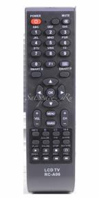 Пульт ПОЛАР DVD YX-10350A / 1-21-6