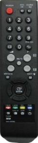 Пульт BN59-00559A LCD TV для телевизора SAMSUNG