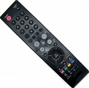 Пульт BN59-00507A LCD TV для телевизора SAMSUNG