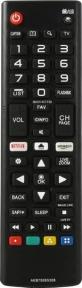 Пульт для LG AKB75095308 LED 3D TV SMART
