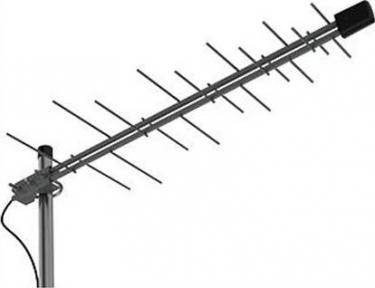 Антенна наружняя Локус 21-60к. / L 010.20 D / 20 эл., 8 db пассивная