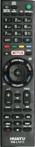 Пульт универсальный HUAYU RM-L1275 для Sony
