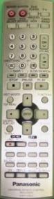 Пульт EUR7722KLO (DK) оригинальный для телевизора PANASONIC