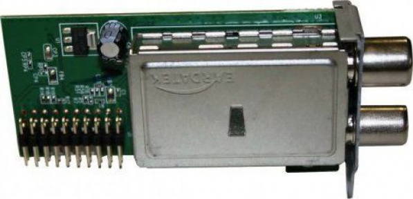 Тюнер одиночный DVB-T2/C для AX (Opticum) 4K HD51
