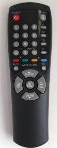 Пульт AA59-10107C оригинальный для телевизора SAMSUNG