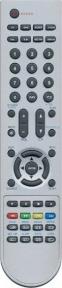 Пульт RC-DWT01-V01, DSL-20M1TC TV DVD LCD для Daewoo