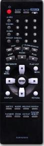 Пульт EUR7621010 DVD оригинальный для видеотехники PANASONIC