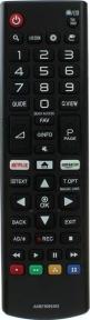 Пульт для LG AKB75095303 LCD TV Netflix, Amazon