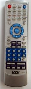Пульт KM-1205 DVD для видеотехники PIONEER