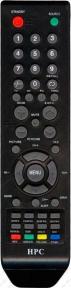 Пульт LHS-1698 1998 для телевизора HPC