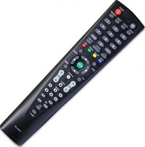 Пульт RC LEM 101 LCD TV для видеотехники BBK