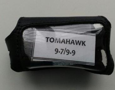 Чехол для брелка Tomahawk 9.7, 9.9 Dialog
